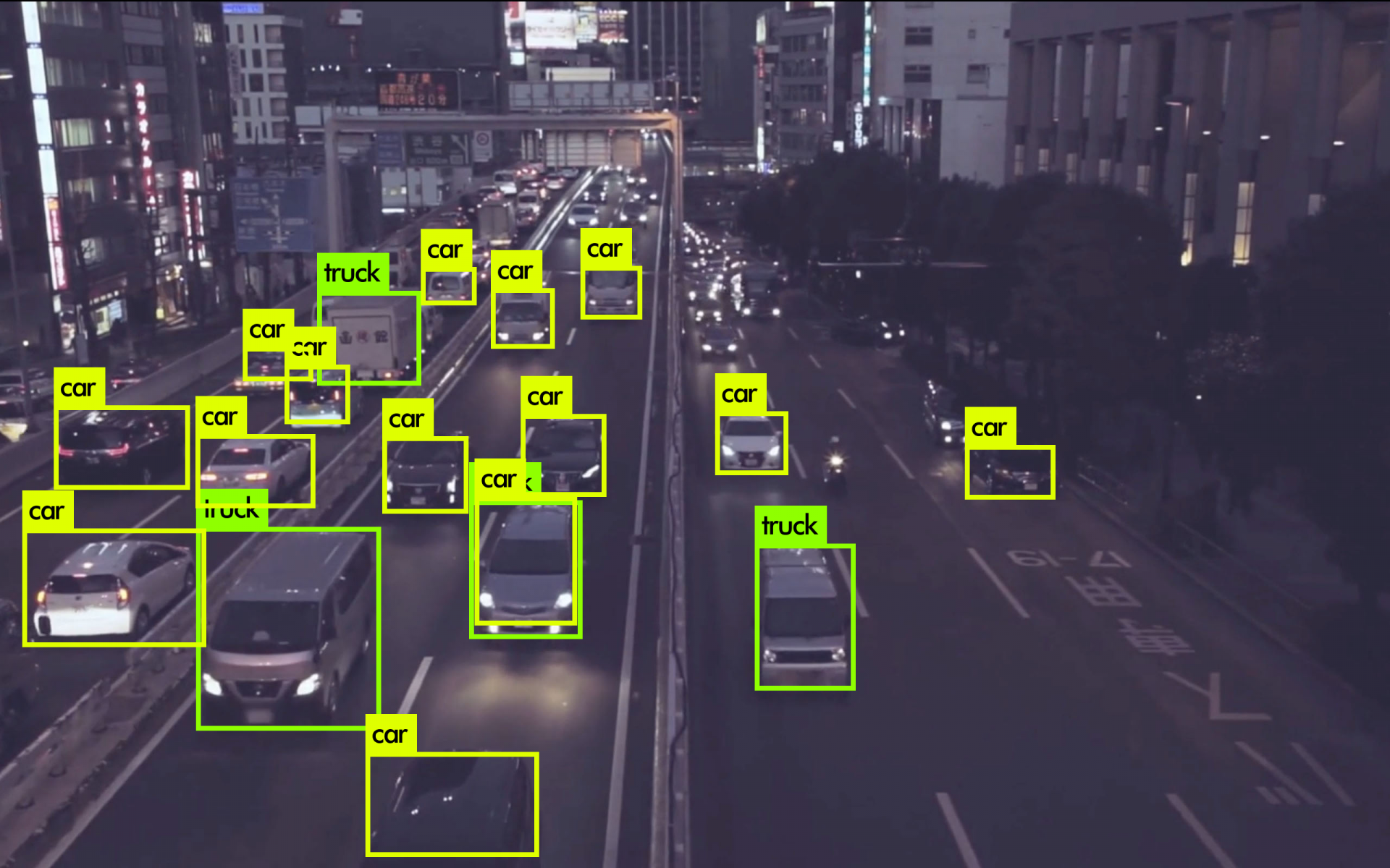 Cover for Tracking Things in Object Detection Videos