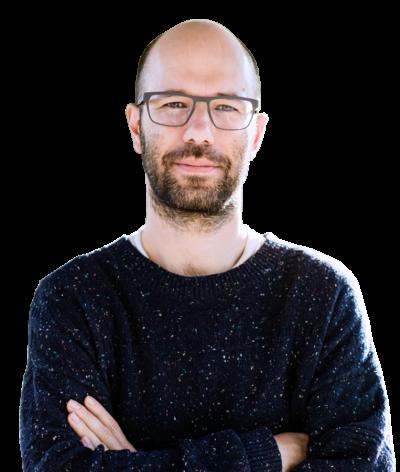 Picture of Benedikt Groß