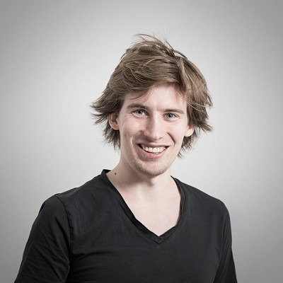 Picture of Marco Berends