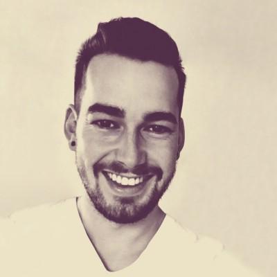 Picture of Raphael Dirr