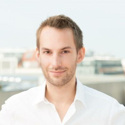 Picture of Robert Tinnefeld