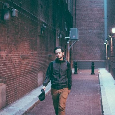 Picture of Stephan Bogner