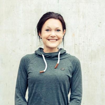 Picture of Susanne Purucker