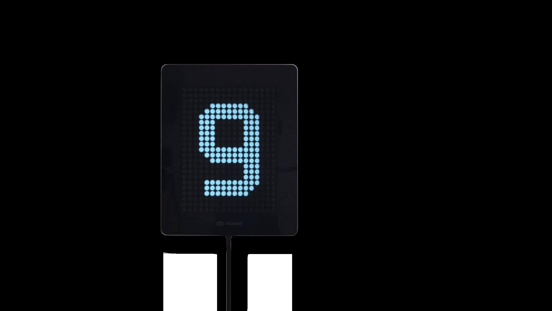 Cover for moovel Go v2 - Handsfree Mobility